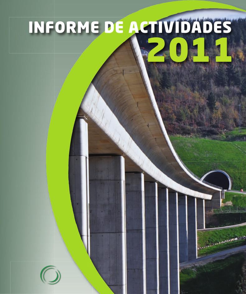 Informe de actividades Oficemen 2011