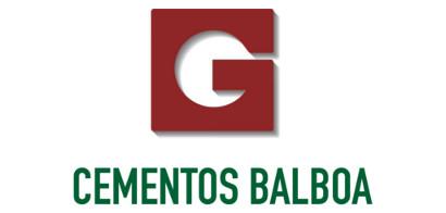 Sector cementero - Cementos Balboa